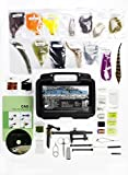Creative Angler Supreme Fly Tying Kit