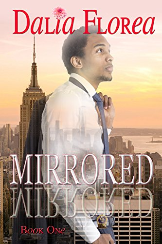 Book: Mirrored by Dalia Florea
