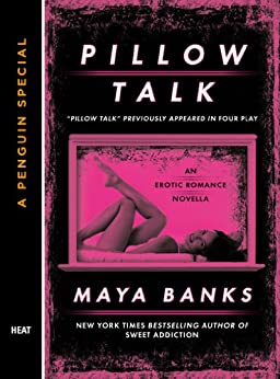 Pillow Talk: A Penguin Special from Berkley by [Banks, Maya]