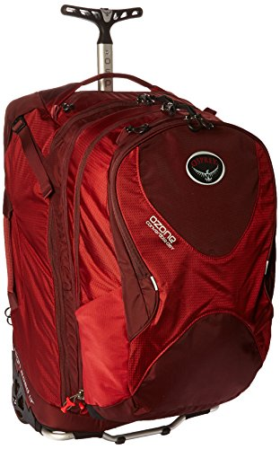 Osprey Ozone Convertible Wheeled Luggage