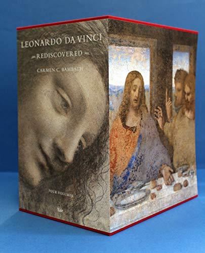 Leonardo da Vinci - Painting Florentine Renaissance