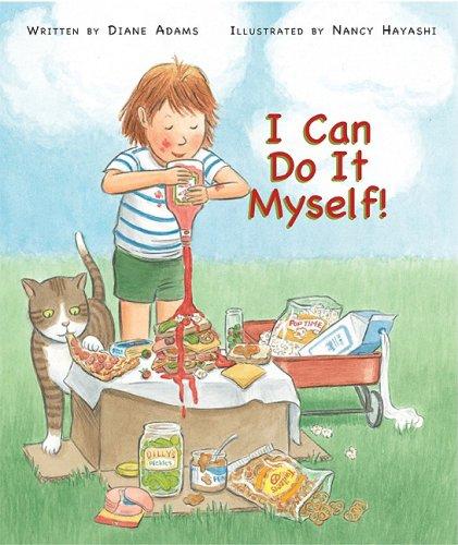 I Can Do It Myself! PDF