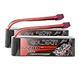 Lipo Batteries For Rc Airplanes - Best Reviews Guide