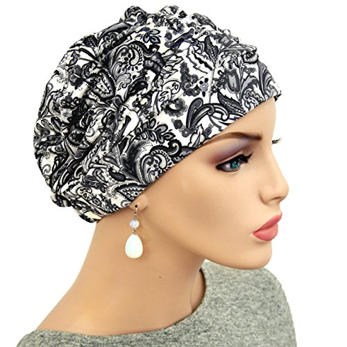 Hats You Womens Shirred Chemo product image