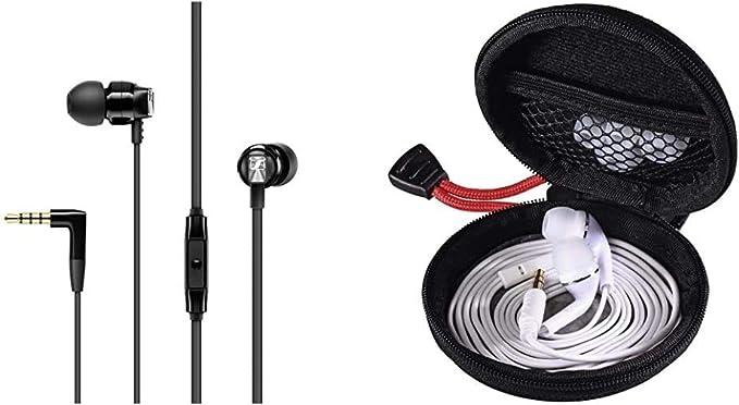 Sennheiser Cx 300s In Ear Kopfhörer Mit Universal Smart Elektronik