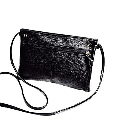 988557fcbc22 Ansenesna Casual Wild Fashion Women Handbag Shoulder Bag Large Tote ...
