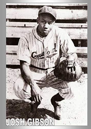 Negro League 80 Trading Cards Set Famous African-American Baseball League