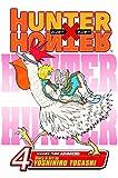 Hunter x Hunter, Vol. 4: End Game