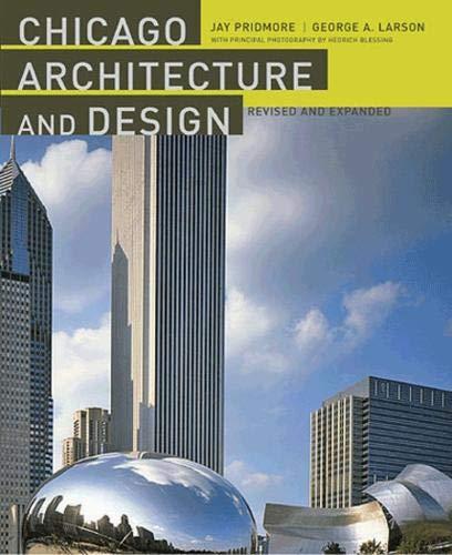 (Chicago Architecture and Design)