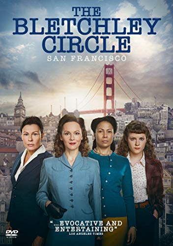 Bletchley Circle: San Francisco (Best Cricket Phone 2019)