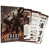 Chaos Space Marine Codex