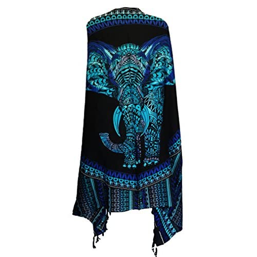 Discount Elephant Sarong Wraps From Bali Beach Cover Up hot sale