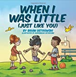 When I Was Little (Just Like You), Brian Ostrowski, 1494895919