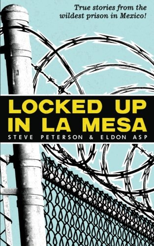 Locked Up In La Mesa ebook