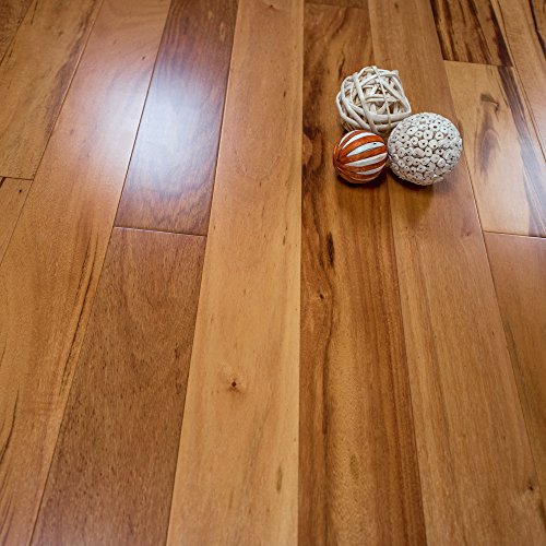 Engineered Tigerwood Flooring