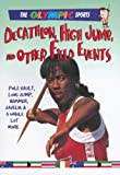 Decathlon, High Jump, and Other Field Events, Jason Page, 0778740315