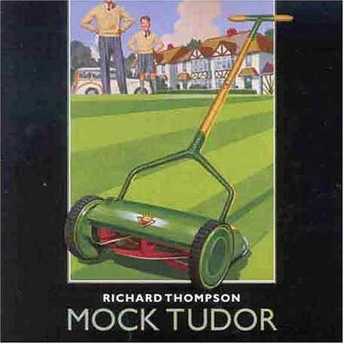 Price comparison product image Mock Tudor