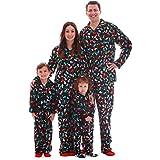 #followme Family Pajamas Flannel Kids Pajama Set 43648-10122-14-16