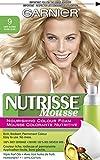 blonde hair dye foam - Garnier Nutrisse Nourishing Color Foam, Light Blonde