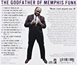 Funkiest Man Alive: The Stax Funk