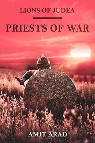 Priests of War: A Historical Novella, Lions of Judea Prequel