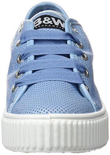 Femmes Hv220906 Briser Bleu Marcher Formateurs 0024 Des Et bleu Les nwWxW1qp7U