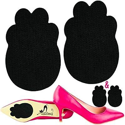 Anti-Slip Grip Non Skid Shoe Pads Made