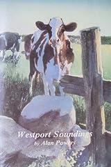 Westport soundings: Poems and translations Paperback