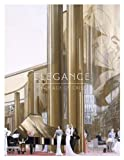 img - for Elegance in an Age of Crisis: Fashions of the 1930s book / textbook / text book