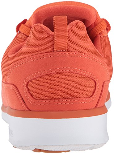 Dc Mænds Heathrow Skate Sko Rust 841Wk18m