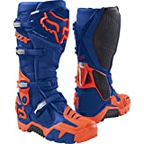 2018 Fox Racing Instinct Offroad Boots-Blue-10