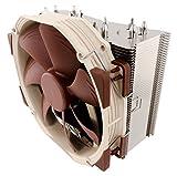 Noctua NH-U14S, Premium CPU Cooler with NF-A15