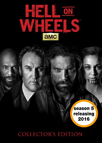 Hell on Wheels: Collector's Edition by Sony Pictures Home Entertainment
