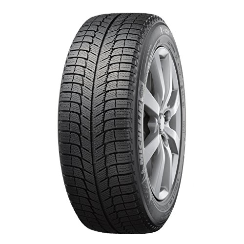 Michelin X-Ice Xi3 Winter Radial Tire - 215/55R17/XL 98H