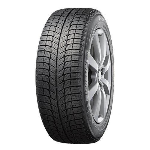 Michelin X-Ice Xi3 Winter Radial Tire - 215/55R17/XL 98H