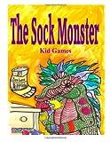 The Sock Monster, Barbara J. Appleby, 1484800613