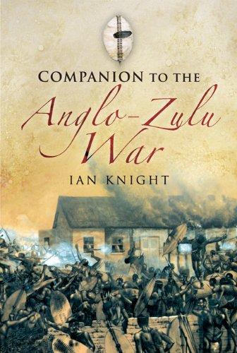 Companion to the Anglo-Zulu War