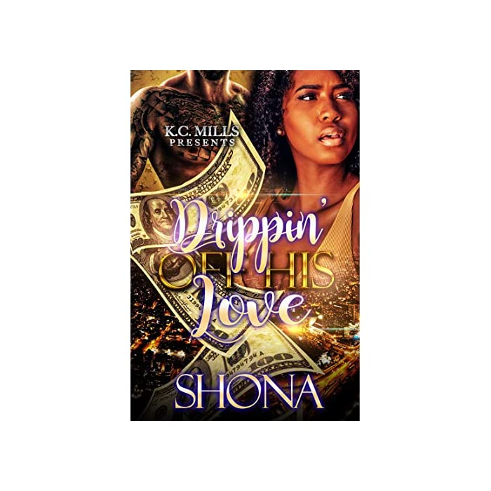 Drippin-Off-His-Love-Kindle-Edition