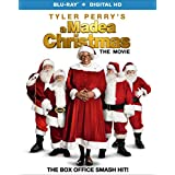 Tyler Perry's A Madea Christmas [Blu-ray + Digital HD]