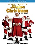 Cover Image for 'Tyler Perry's a Madea Christmas - Blu-ray + Digital Ultraviolet'