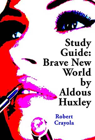 an analysis of the scientific advantages of the brave new world by aldous huxley Category: aldous huxley novel analysis review title: brave new world technology criticism.