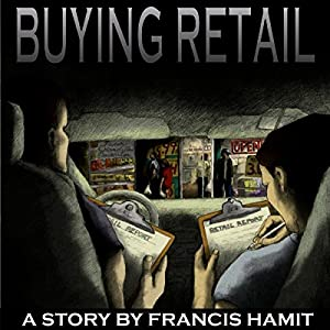 Buying Retail Audiobook