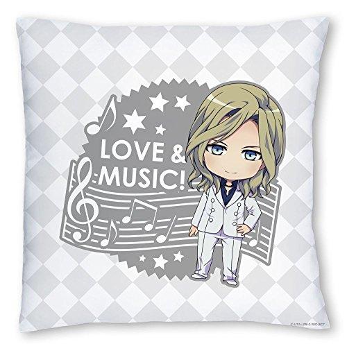 Uta no Prince-sama Maji Love 2000% Pillow Case Cushion Cover Camus