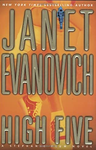 book cover of High Five