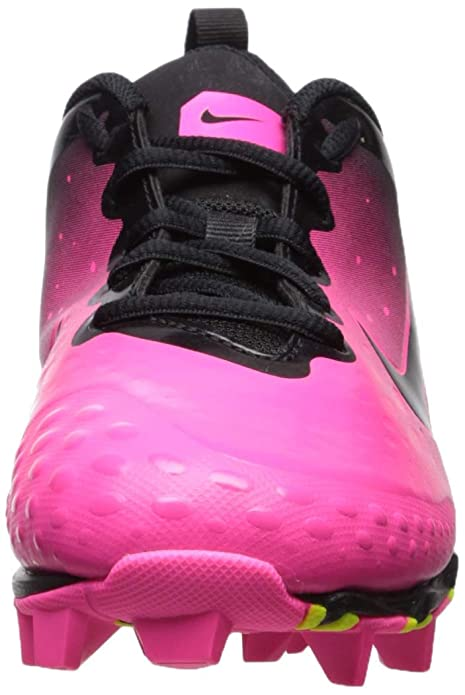 0ce1209cf Amazon.com | Nike Girl's Hyperdiamond 2 Keystone Softball Cleat | Trail  Running