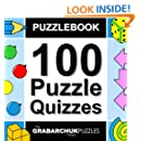 100 Puzzle Quizzes (Interactive Puzzlebook for E-readers)