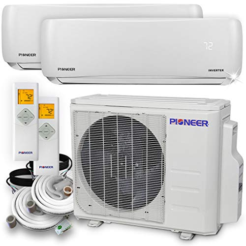 PIONEER Air Conditioner WYS020GMHI22M2