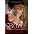 Brazen Angel (Brazen Series Book 1)