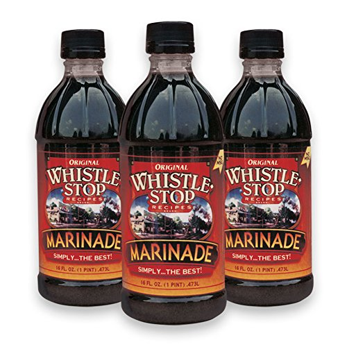Looking for a whistlestop marinade? Have a look at this 2019 guide!