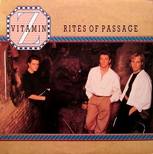 Vitamin Z - Rites Of Passages